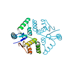 Molmil generated image of 5sv2