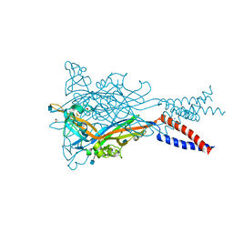 Molmil generated image of 5svj