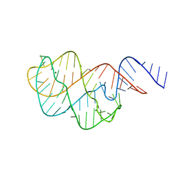 Molmil generated image of 5swd