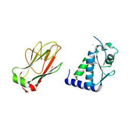 Molmil generated image of 5t2f