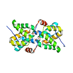 Molmil generated image of 5t3t