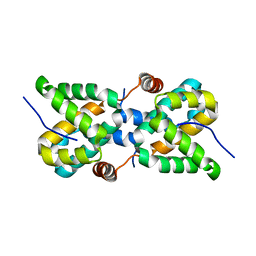 Molmil generated image of 5t3w