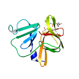 Molmil generated image of 5t6f