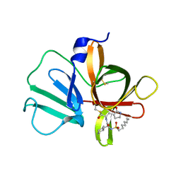 Molmil generated image of 5t6g
