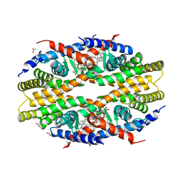 Molmil generated image of 5tbp