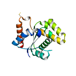 Molmil generated image of 5teb