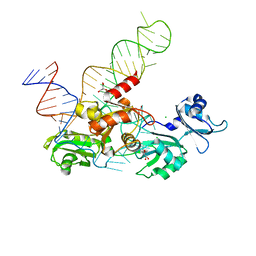 Molmil generated image of 5tf6
