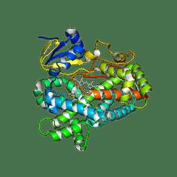 Molmil generated image of 5tfu