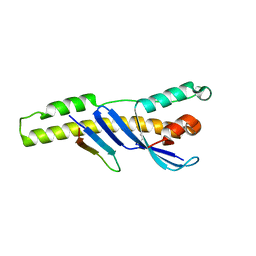 Molmil generated image of 5tgj