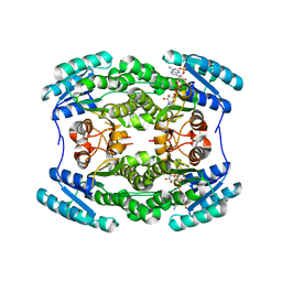 Molmil generated image of 5tii