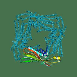 Molmil generated image of 5tjb