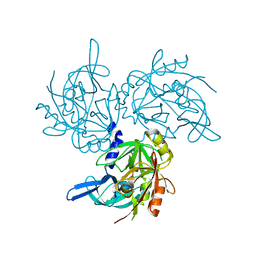 Molmil generated image of 5tnz