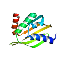 Molmil generated image of 5tpj