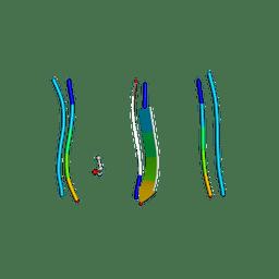 Molmil generated image of 5txh