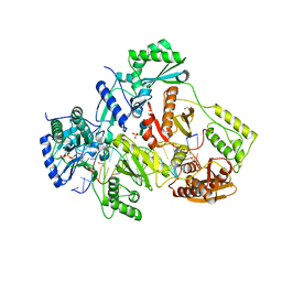 Molmil generated image of 5txp