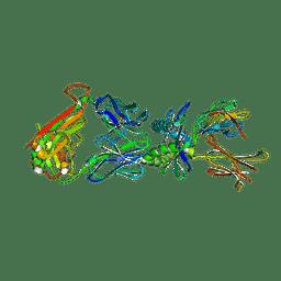 Molmil generated image of 5u2v