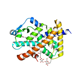 Molmil generated image of 5u3y