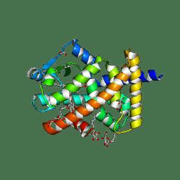 Molmil generated image of 5u42