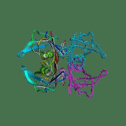 Molmil generated image of 5u4b