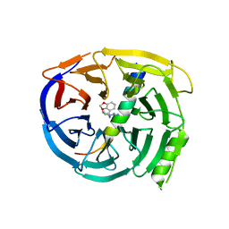 Molmil generated image of 5u5t
