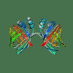 Molmil generated image of 5u6g