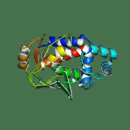 Molmil generated image of 5u79