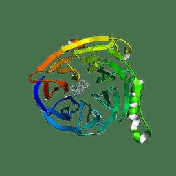 Molmil generated image of 5u8f