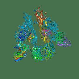 Molmil generated image of 5u8q