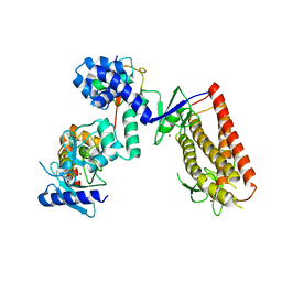 Molmil generated image of 5udh