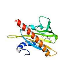 Molmil generated image of 5ujv
