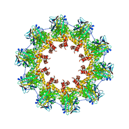Molmil generated image of 5uk4