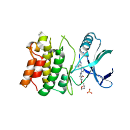 Molmil generated image of 5uor