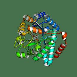 Molmil generated image of 5utq