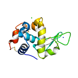 Molmil generated image of 5uvj