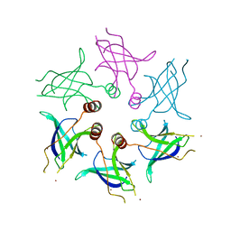 Molmil generated image of 5uw2
