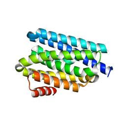 Molmil generated image of 5ux2