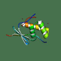 Molmil generated image of 5v1v