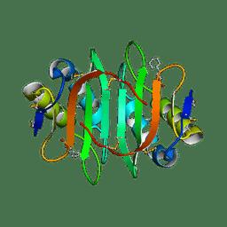 Molmil generated image of 5v6j