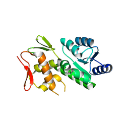 Molmil generated image of 5vfa
