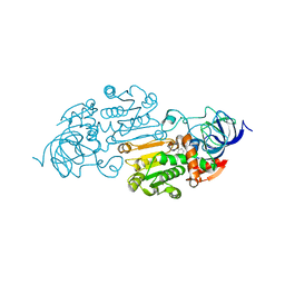 Molmil generated image of 5vjg