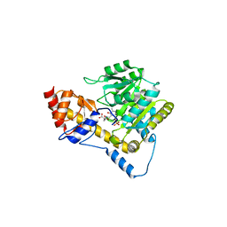 Molmil generated image of 5vjz