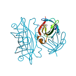 Molmil generated image of 5vl5