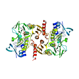 Molmil generated image of 5vn0