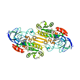 Molmil generated image of 5vn1