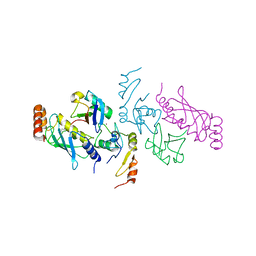 Molmil generated image of 5vnz