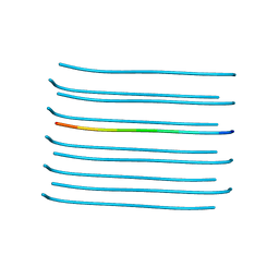 Molmil generated image of 5vos