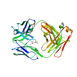 Molmil generated image of 5vsh