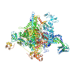 Molmil generated image of 5vsw