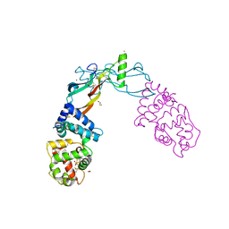 Molmil generated image of 5vz4