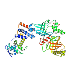 Molmil generated image of 5vzt
